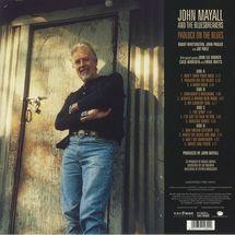 John Mayall & The Bluesbreakers - Padlock On The Blues [2LP]