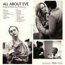 PJ Harvey - All About Eve OST