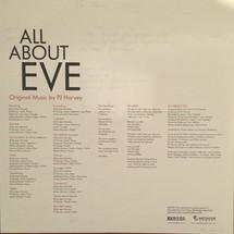 PJ Harvey - All About Eve OST [LP]