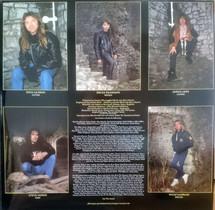 Iron Maiden - Fear Of The Dark [2LP]