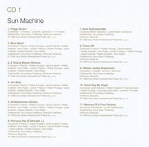 Myslovitz - Sun machine / Z rozmyślań przy śniadaniu [2CD]
