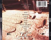 Korn - Korn [CD]