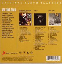 Wu-Tang Clan - Original Album Classics