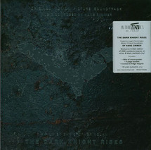 Hans Zimmer - The Dark Knight Rises (OST) [LP]