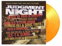 V/A - Judgment Night OST (180g) [LP]