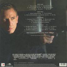 David Arnold - Casino Royale (Blue Vinyl) OST