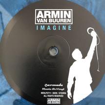Armin Van Buuren - Imagine [2LP]