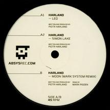 """Harland - Moon [12""""]"""