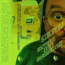 Stachy.DJ - Wszystkie Edity Własnoręcznie (Mixtape)