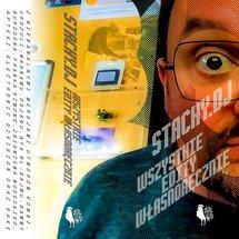 Stachy.DJ - Wszystkie Edity Własnoręcznie (Mixtape) [kaseta]