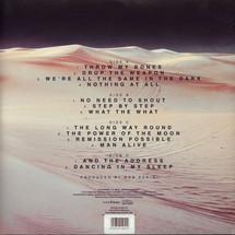 Deep Purple - Whoosh! Crystal Clear Vinyl Edition