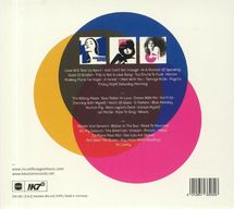 Nouvelle Vague - First Three Albums (15 Years / Limited Edition) [3CD]