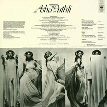 Asha Puthli - Asha Puthli (RSD)