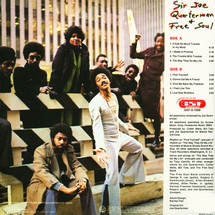 Sir Joe Quarterman & Free Soul - Sir Joe Quarterman & Free Soul (RSD)