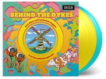 V/A - Behind The Dykes: Psychedelic Nuggets From The Lowlands 1964-1972 (RSD)