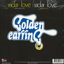 "Golden Earring - Radar Love (7"" Coloured Vinyl) RSD"