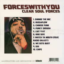 Clear Soul Forces - Forceswithyou