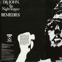 Dr.John - Remedies (RSD)