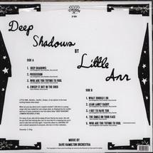 Little Ann - Deep Shadows [LP]