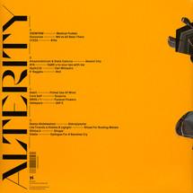 VA - Alterity (180g Yellow Vinyl / Gatefold Cover / 2LP+MP3)