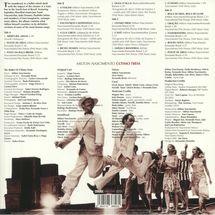 Milton Nascimento - Ultimo Trem (Red Vinyl) (RSD)