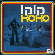 Koko - Koko [LP]