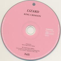 King Crimson - Lizard  [CD]
