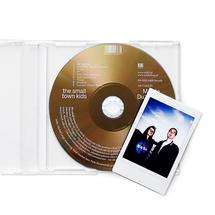 the small town kids - Miasta Duże i Małe (Limitowana Edycja Specjalna) [CD]