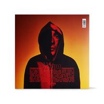 Otsochodzi - MIŁOŚĆ - Limitowana Edycja Specjalna (transparent red) [LP]