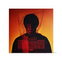 Otsochodzi - MIŁOŚĆ (Black Vinyl)