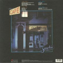 Smokie - Midnight Cafe (Expanded Ed.) [2LP]