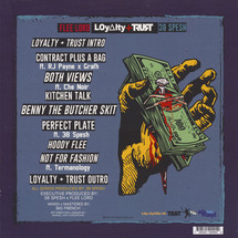 38 Spesh - Loyalty & Trust [LP]