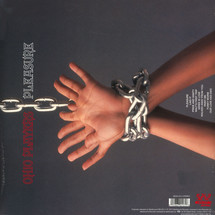 Ohio Players - Pleasure (Gatefold Cover)