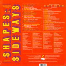 VA - Shapes: Sideways (2LP+MP3) [2LP]