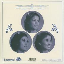 Yanti Bersaudara - Yanti Bersaudara [LP]