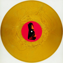 Run The Jewels - RTJ4 (Limited Deluxe Edition / Neon Magenta & Metallic Gold Vinyl) [4LP]