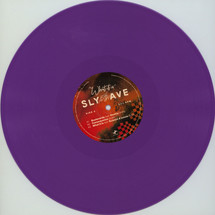 Sly5thAve - What It Is (Limited Purple Edition) [2LP]