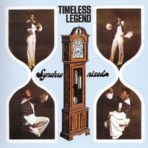Timeless Legend - Synchronized (Limited Numbered Edition) (RSD)