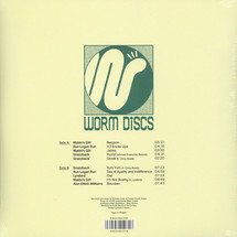 VA - New Horizons: A Bristol Jazz Sound [LP]