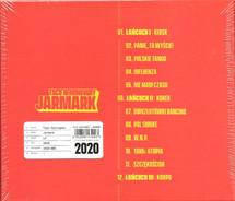 Taco Hemingway - Jarmark [CD]