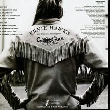 Ernie Hawks / The Soul Investigators - Scorpio Man (Colored Vinyl Edition)