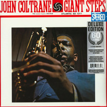 John Coltrane - Giant Steps (60th Anniversary Deluxe Edition)