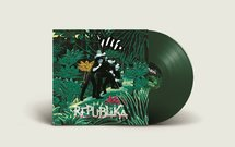 Republika - Republika marzeń (Green Vinyl) [LP]