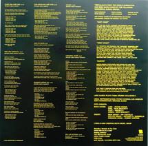 Metallica - Ride The Lightning [LP]