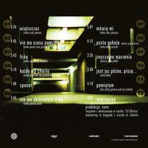 Grammatik - Światła miasta - (limitowana Kolekcja 33 Obroty/180gr/splatter gold) [LP]
