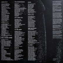 Goldfrapp - Supernature [LP]