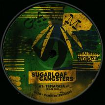 """Sugarloaf Gangsters - Temarasa / Chor Gway [12""""]"""