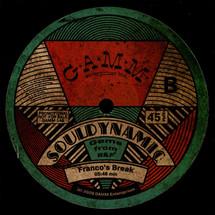 Souldynamic - Rodney
