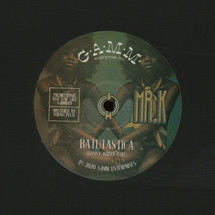 "Mr K / Danny Krivit - Batutastica / Jungle [12""]"