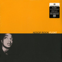 Aesop Rock - Float (Yellow Vinyl Edition)